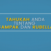 Imunisasi MR (Measles Rubella)